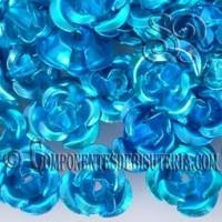 Pack de 10 Rosas Aluminio