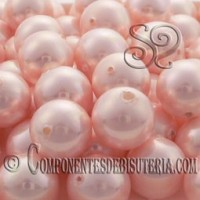 Perla de Nacar Rosa