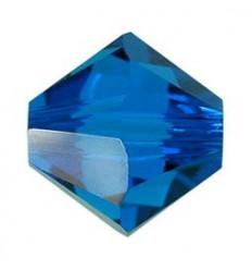 Tupis Cristal Swarovski Capri Blue