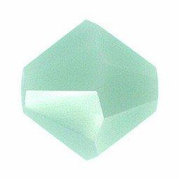 Tupis Cristal Swarovski Mint Alabaster