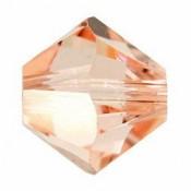 Tupis Cristal Swarovski Light Peach