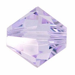Tupis Cristal Swarovski Violet
