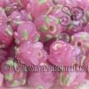 Flor de Cristal 12mm