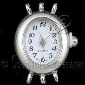 Esfera de Reloj Oval Beadalon