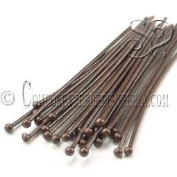 Baston Metalico Cobre (25Uds)