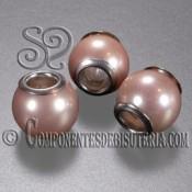 Perla Pando de Nacar Rosa