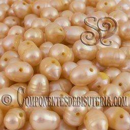 Perla de Rio Nugget Beige Perlado