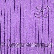 Cordon Plano Antelina Violeta