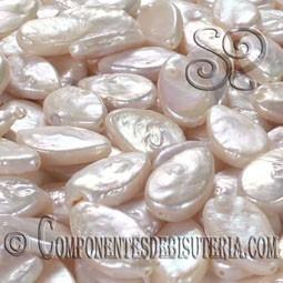 Perla de Rio Blanco Brillante