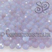 Bola Cristal Checo Violet Opal 6mm