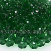 Bola Cristal Checo Light Peridot 8mm
