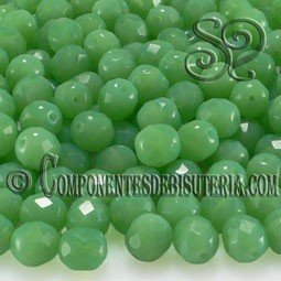 Bola Cristal Checo Jade Opal 8mm