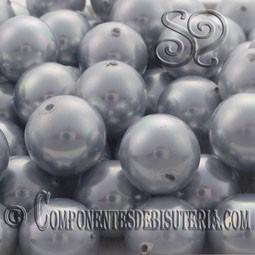 Perla de Nacar Gris