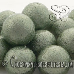 Perla de Nacar Verde