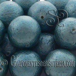 Perla de Nacar Azul