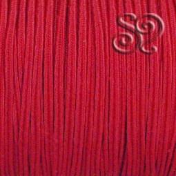 CORDON SOUTACHE ROJO 3MM X 5M