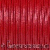 Cuero Hindu Rojo