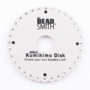 Kumihimo Disco Pequeño