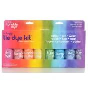 Pack de 8 Pinturas para Textil en Spray colores variados de 59ml