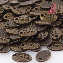 CHARM MADE FOR YOU BRONCE