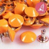 Remache Cono Naranja 10mm