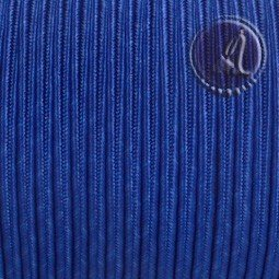 TRENCILLA SOUTACHE 3MM OLYMPIAN BLUE