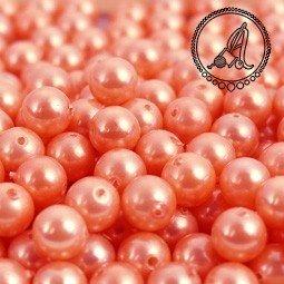 Perla de Nacar Peach