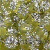 Cuenta Cristal Checo Amarillo