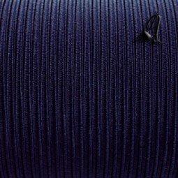 CORDON SOUTACHE DE 3MM ESTATE BLUE
