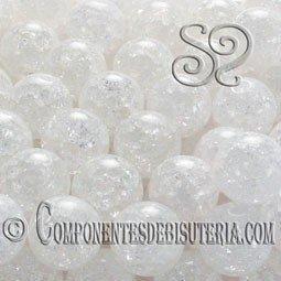 Cuarzo Craquelado Cristal 10mm