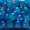Agata Azul 10mm