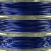 Bobina de Acero Recubierto Azul