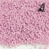 DELICAS MIYUKI 11/0 OPAQUE ANTIQUE ROSE LUSTER X 6GR