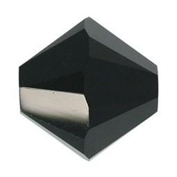 Tupis Cristal Swarovski Negro