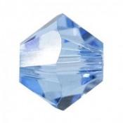 Tupis Cristal Swarovski Light Sapphire