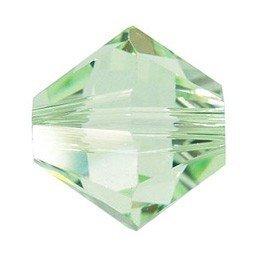 Tupis Cristal Swarovski Chrysolite