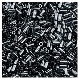 Canutillos TOHO™ Hematite x 6gr