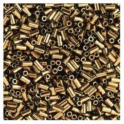 Canutillos TOHO™ Bronce x 6gr