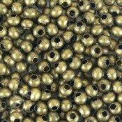 Chafas Bronce 2.5mm (100uds)