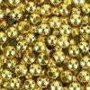 Chafas Doradas 3mm (100uds)