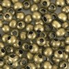 Chafas Bronce 3mm (100uds)
