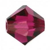 Tupis Cristal Swarovski Ruby