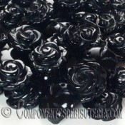 Flor Agata Negra