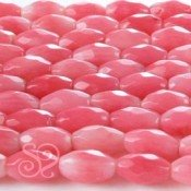Coral Rosa 8x5mm (10uds)