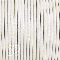 Cuero Hindu Blanco
