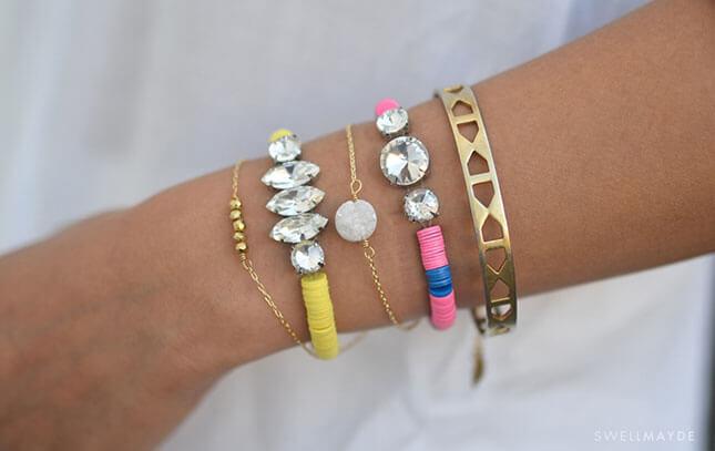 DIY-Bracelet-Neon