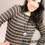 NUEVO DIY Collar TRIBAL de Primavera 2.0