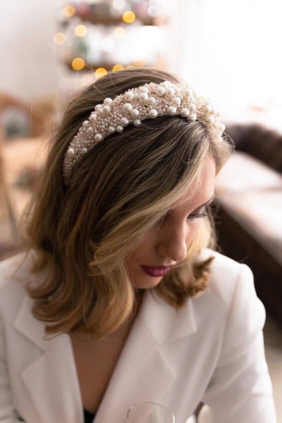 753ef7218840 En esta ocasión te traemos las tendencias más top de la temporada para  conseguir ese toque tan especial que hará elevar tu look de novia o  invitada ...