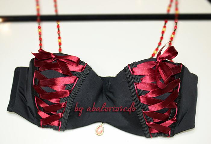 f1b849a72e18 DIY Lencería sexy para San Valentín | ¿Qué regalar en San Valentín ...