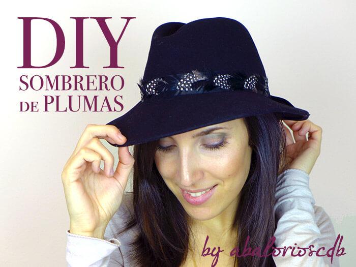 diy-sombreros-con-plumas-invierno